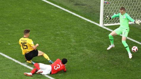 World Cup 2018- Meciul 63: Belgia-Anglia 2-0