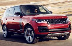 Range Rover vine în 2021 mai ușor și pregătit să se bată cu Rolls-Royce Cullinan