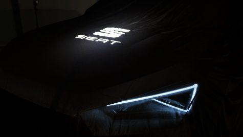 SUV-ul cu 7 locuri SEAT Tarraco vine în septembrie. Un nou teaser