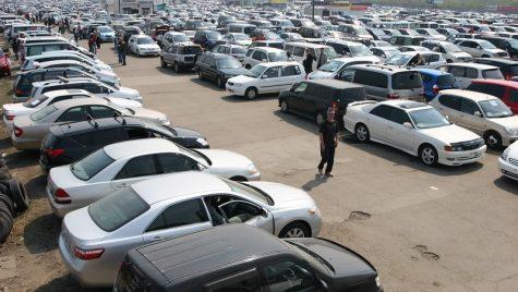 Noua taxă auto: oficialii analizează două variante