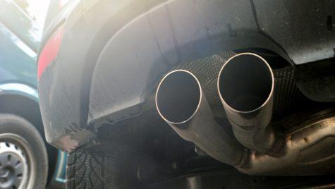SUV-urile sunt de vină pentru poluarea în creștere, arată un studiu