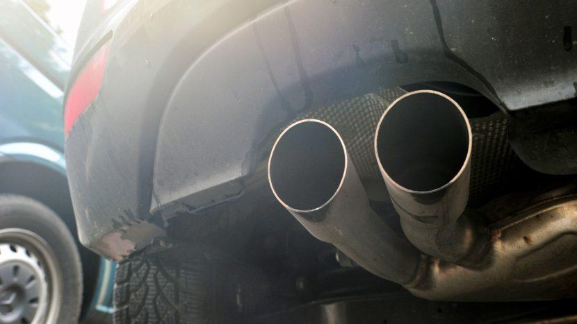 SUV-urile emisii