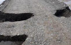 Podul de piatră s-a dărâmat. Un pod din Moldova s-a surpat la 5 zile de la inaugurare