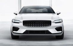 Polestar 2 va fi prezentat la Salonul Auto de la Geneva
