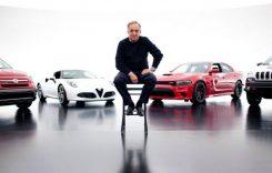 Top 5 mașini care au marcat era lui Sergio Marchionne