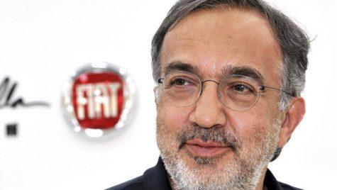 Sergio Marchionne s-a retras de la conducerea FCA