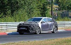 Kia Ceed GT și Kia ProCeed au ieșit pe Nurburgring