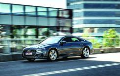 Audi A7 Sportback 50 TDI Quattro – test în România