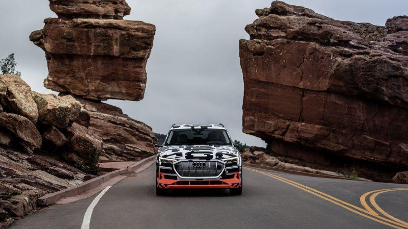 Audi E-Tron Pikes Peak (10)