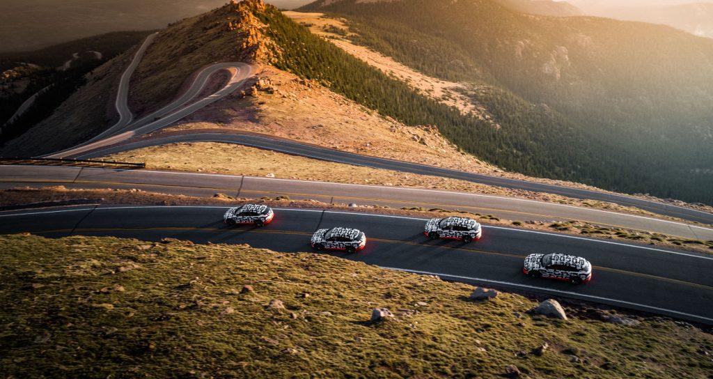 Audi E-Tron Pikes Peak (17)