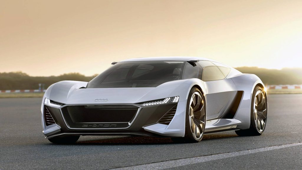 Audi PB18 E-Tron Concept (12)