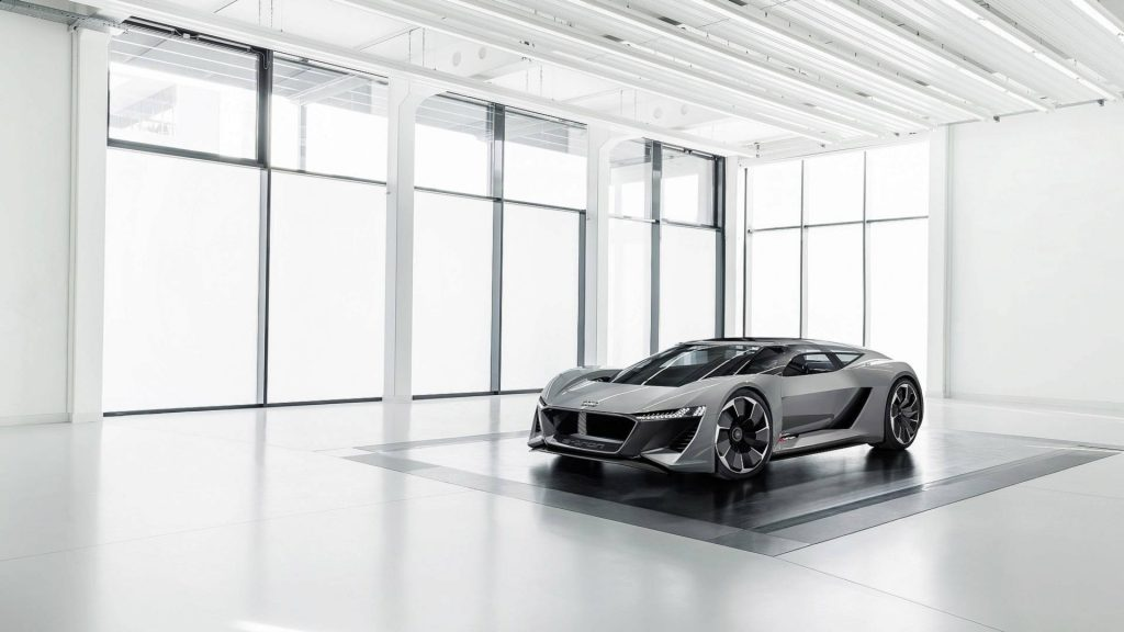 Audi PB18 E-Tron Concept (6)