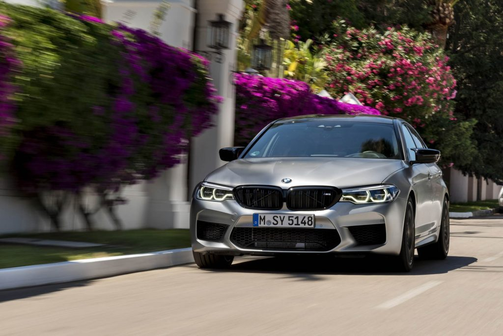 BMW M5 Competition (11)