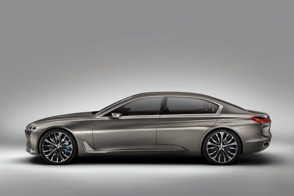 BMW Seria 9 (3)