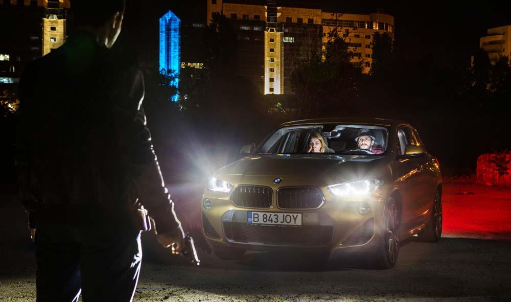 BMW X2 AutoExpert