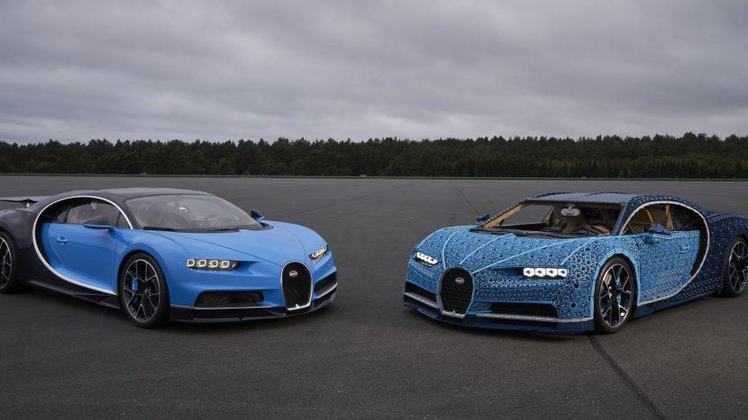 Bugatti Chiron LEGO (12)