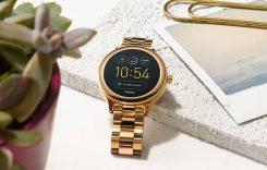 BMW și Fossil construiesc un smartwatch inovator