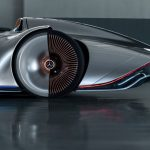 Conceptul Mercedes-Benz EQ Silver Arrow (11)