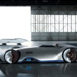 Conceptul Mercedes-Benz EQ Silver Arrow (19)
