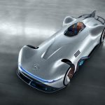 Conceptul Mercedes-Benz EQ Silver Arrow (5)