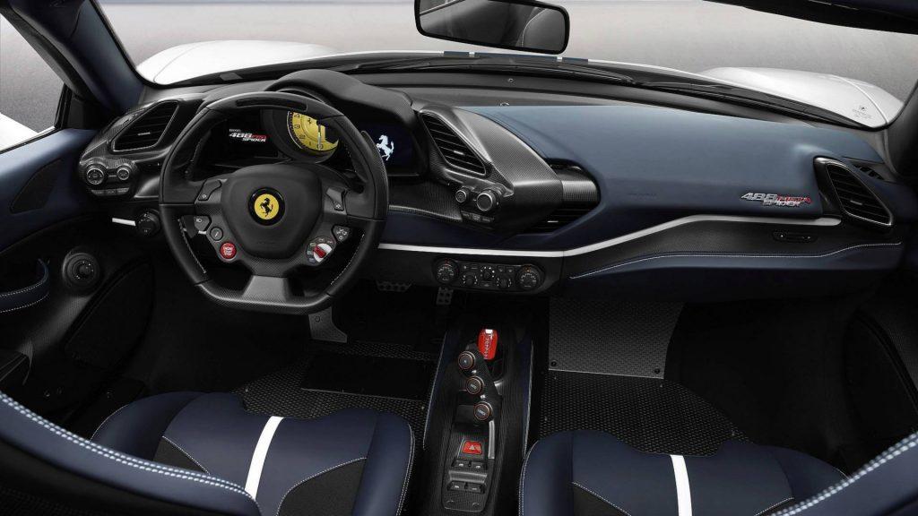 Ferrari 488 Pista Spider (7)