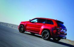 Top – cele mai puternice SUV-uri fabricate vreodată