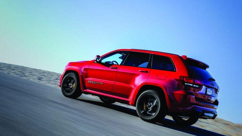 Top - cele mai puternice SUV-uri fabricate vreodată