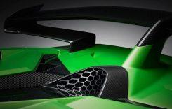 Lamborghini Aventador SVJ a ajuns pe internet înaintea prezentării oficiale