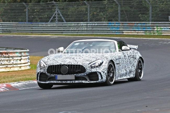 Mercedes-AMG GT R Roadster (6)