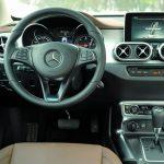 Mercedes-Benz X 120