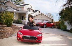 Mini-Tesla. Elon Musk și echipa lui lucrează la o mașină cu un singur loc