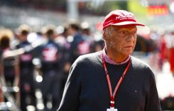 Legendarul pilot de Formula 1 Niki Lauda a fost supus unui transplant pulmonar