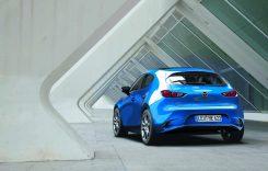 Proiecte secrete – noua Mazda 3