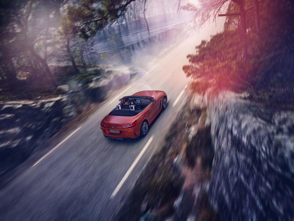 Noul BMW Z4_07