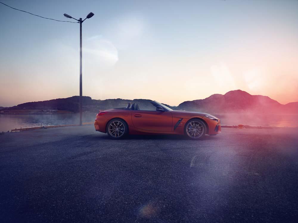 Noul BMW Z4_08