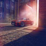 Noul BMW Z4 - primele informații și fotografii oficiale