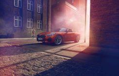 Noul BMW Z4 – primele informații și fotografii oficiale