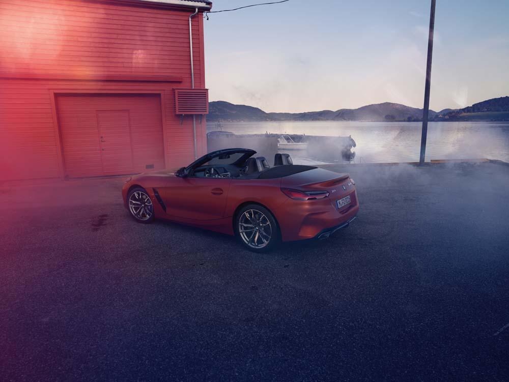 Noul BMW Z4_10