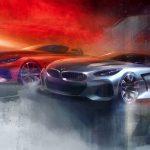 Noul BMW Z4_14
