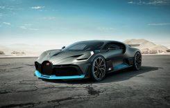 Noul Bugatti Divo – Detalii și fotografii oficiale