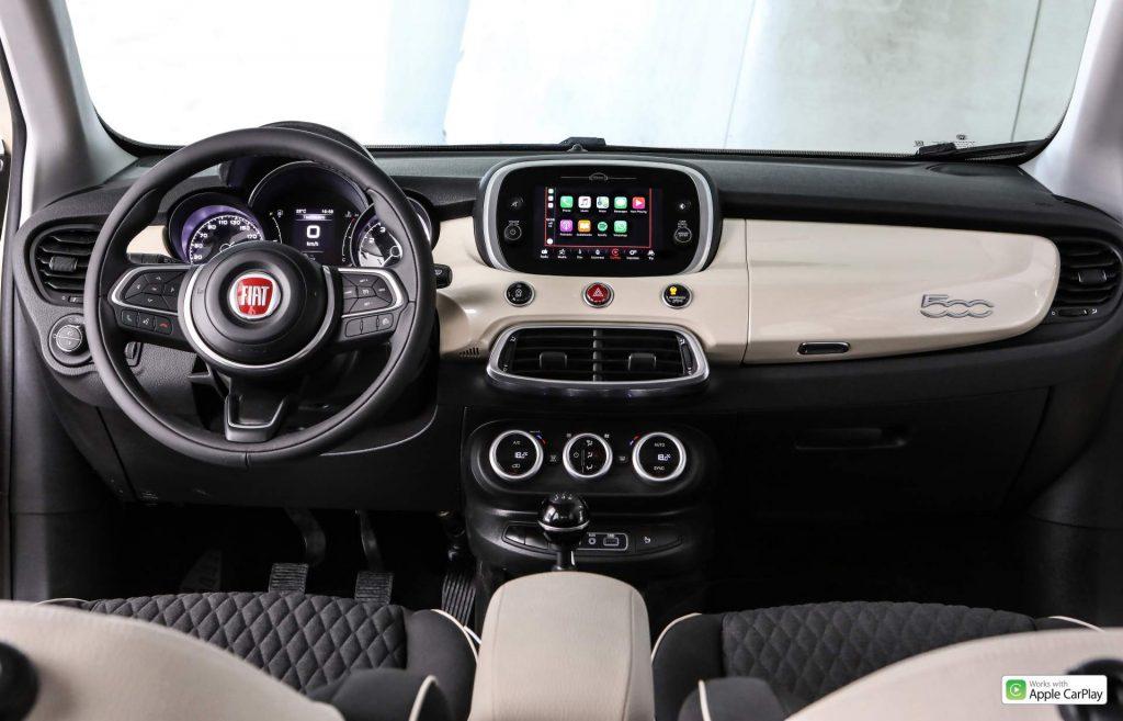 Noul Fiat 500X (9)