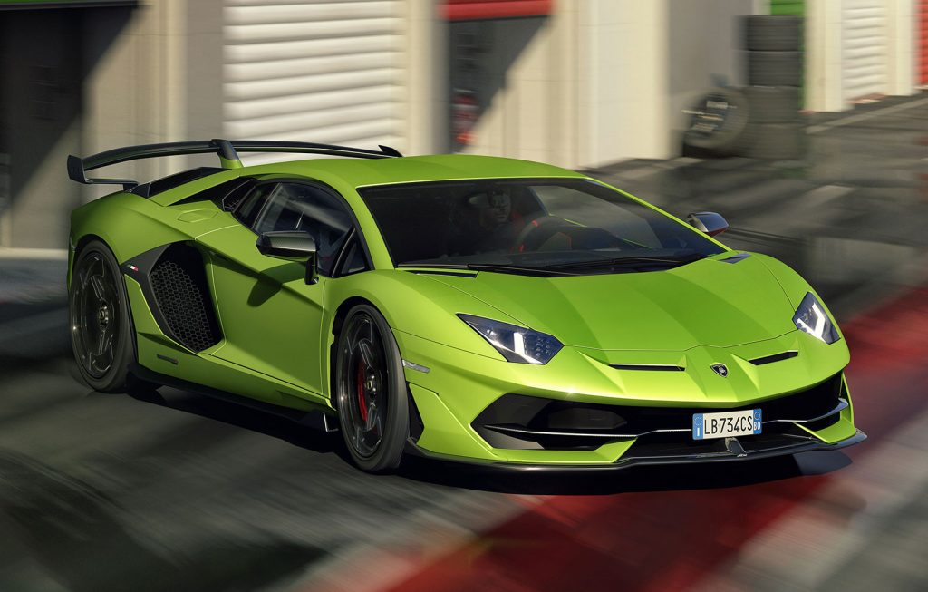 Noul Lamborghini Aventador SVJ (17)