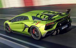 Noul Lamborghini Aventador SVJ – Informații și fotografii oficiale