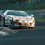 Noul Lamborghini Aventador SVJ (7)