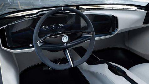 Opel GT X Experimental – Așa arată conceptul care va inspira modelele viitoare
