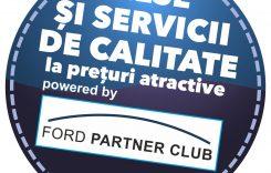 AltgradAuto ofera piese auto Ford, inclusiv pentru posesorii de Ford Mustang!