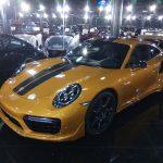 Țiriac Collection s-a îmbogățit cu patru modele exclusive de la Porsche