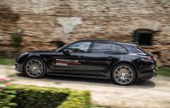Test drive – Porsche Panamera 4 Sport Turismo