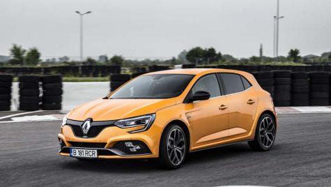 Test drive – Renault Megane RS