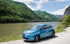 Test de consum – Renault ZOE ZE 40 Intens